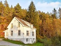 Holiday home 1322506 for 8 persons in Eikås