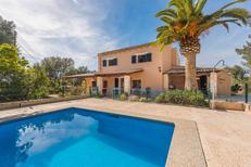 Holiday home 1322523 for 9 persons in Son Carrio