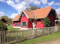 Ferienhaus 1322594 für 6 Personen in Zalaistvánd
