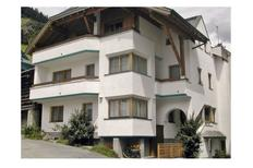 Holiday apartment 1322627 for 5 persons in Ischgl