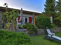 Holiday home 1322632 for 4 persons in Güntersberge
