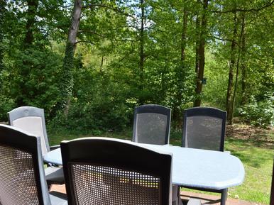 Gemütliches Ferienhaus : Region Limburg für 5 Personen
