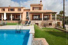 Holiday home 1322649 for 14 persons in Son Carrio