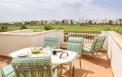 Villa 1322665 per 4 adulti + 2 bambini in La Torre Golf Resort
