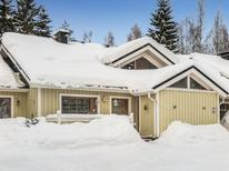 Holiday home 1322670 for 6 persons in Nilsiä