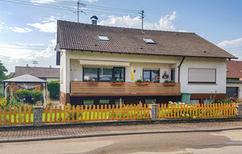 Ferienwohnung 1322738 für 4 Erwachsene + 2 Kinder in Vöhringen