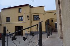 Ferienhaus 1322781 für 7 Personen in Tarragona