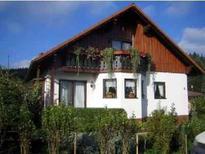 Ferienwohnung 1322837 für 5 Personen in Schleusingen