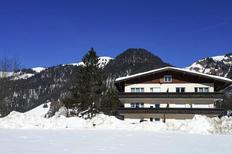 Holiday apartment 1322860 for 2 adults + 2 children in Walchsee