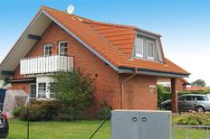 Holiday apartment 1322936 for 4 adults + 2 children in Friedrichskoog-Spitze