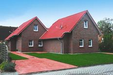 Holiday home 1322938 for 4 persons in Greetsiel