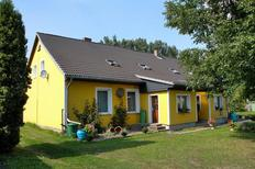 Holiday apartment 1322951 for 3 adults + 2 children in Oberhinrichshagen