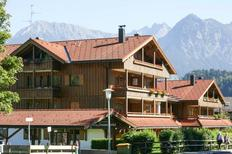 Holiday apartment 1322970 for 4 adults + 1 child in Obermaiselstein