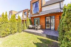 Holiday home 1322985 for 8 persons in Grzybowo