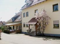 Appartement 1323036 voor 1 volwassene + 1 kind in Kelheim