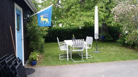 Holiday home 1323057 for 4 adults + 1 child in Färjestaden