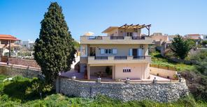Holiday home 1323059 for 12 persons in Amnatos