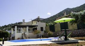 Vakantiehuis 1323060 voor 6 personen in Bali