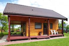 Holiday home 1323086 for 4 persons in Lubin