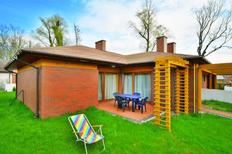 Holiday home 1323098 for 4 persons in Sarbinowo