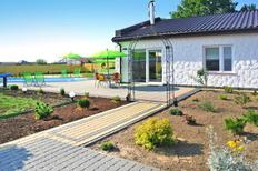 Holiday home 1323110 for 14 persons in Sieciemin