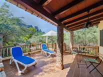Holiday home 1323148 for 6 persons in Cala Tuent