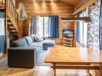 Ferienhaus 1323152 für 4 Personen in Ylläsjärvi
