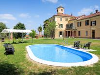 Holiday home 1323455 for 12 persons in Asti