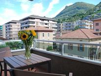 Ferienwohnung 1323480 für 2 Personen in Lugano