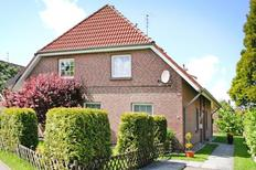 Holiday apartment 1323546 for 3 adults + 1 child in Greetsiel
