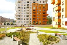 Holiday apartment 1323592 for 4 persons in Danzig