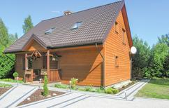 Holiday home 1323617 for 10 persons in Pisz