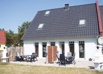 Maison de vacances 1323667 pour 5 personnes , Pruchten