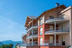 Appartement de vacances 1323766 pour 4 adultes + 2 enfants , Chorges