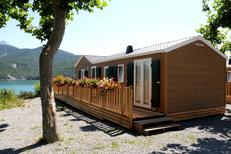Casa mobile 1323769 per 6 persone in Chorges