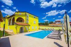 Appartement de vacances 1323777 pour 6 personnes , Musalež