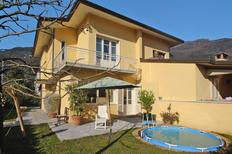 Holiday home 1323808 for 5 adults + 1 child in Vado di Camaiore