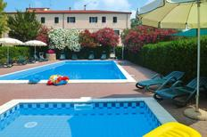 Holiday apartment 1323821 for 2 adults + 1 child in Rosignano Marittimo