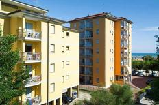Holiday apartment 1323826 for 4 adults + 2 children in Bibione