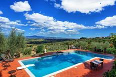 Ferienwohnung 1323898 für 3 Personen in Lucignano