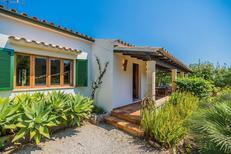 Ferienhaus 1323990 für 5 Personen in Pollença