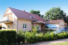 Holiday apartment 1324004 for 3 persons in Dändorf