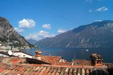 Holiday apartment 1324089 for 4 persons in Limone sul Garda