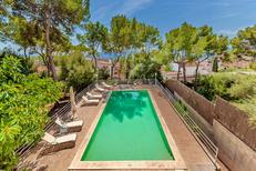 Holiday home 1324192 for 12 persons in Palma