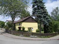 Appartement 1324210 voor 5 personen in Gammertingen
