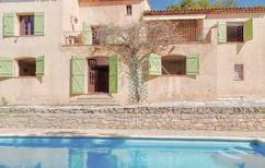 Vakantiehuis 1324291 voor 8 personen in Montauroux