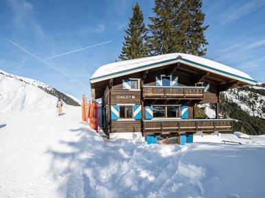 Gemütliches Ferienhaus : Region Zillertal Arena für 17 Personen