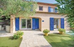 Maison de vacances 1324376 pour 10 personnes , Sainte-Maxime