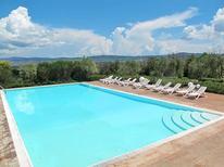 Ferienhaus 1324441 für 6 Personen in Asciano