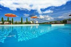 Ferienhaus 1324475 für 11 Personen in Il Merlo